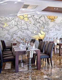 Voucher do restauracji z kuchnią polską  Restauracja SAVOY