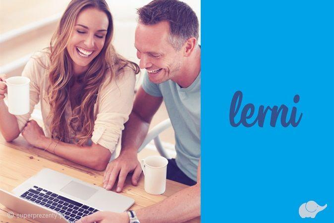 Dostęp do platformy edukacyjnej Lerni