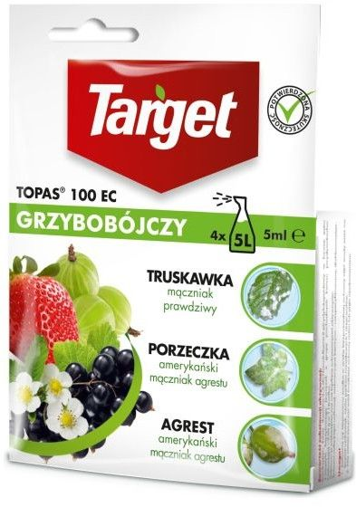 Fungicyd Target Topas