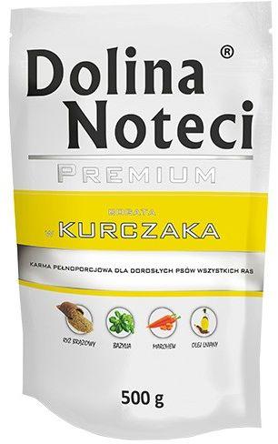 DOLINA NOTECI DOLINA NOTECI KURCZAK - 500G