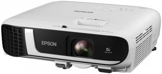 Projektor Epson EB-FH52 - nastepca EB-U42