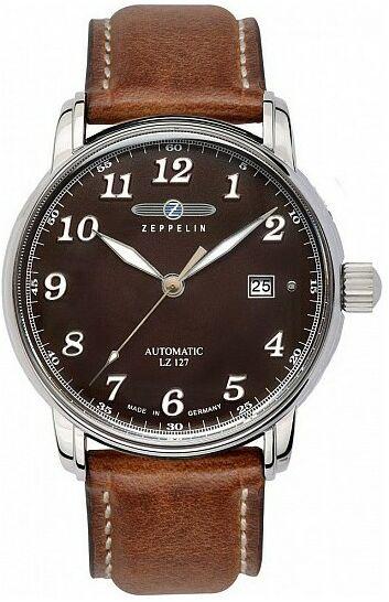 Zegarek ZEPPELIN 8656-3
