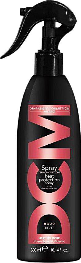 Diapason Italy Termoprotettore termo ochrona 300ml