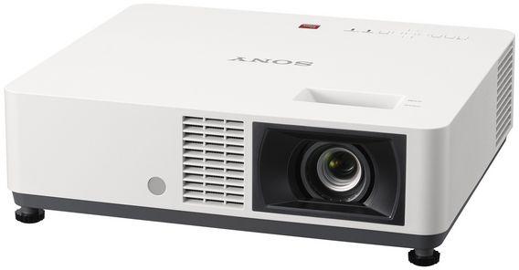 Projektor Sony VPL-CWZ10 - DARMOWA DOSTWA PROJEKTORA! Projektory, ekrany, tablice interaktywne - Profesjonalne doradztwo - Kontakt: 71 784 97 60