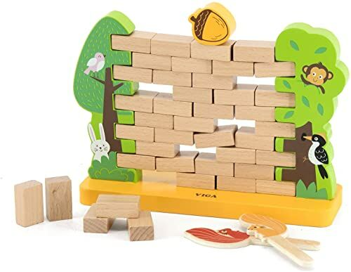 Viga Toys 44566 Wall-unpicking