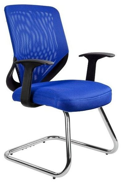 UNIQUE Fotel biurowy MOBI SKID