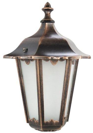Klosz głowica lamp fi 35mm Retro Midi K 1018 M miedź