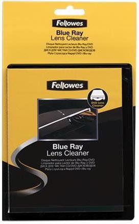 Zestaw do czyszczenia odtwarzaczy Blu-Ray/DVD FELLOWES (9976203)