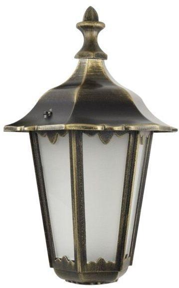 Klosz głowica lamp fi 35mm Retro Midi K 1018 M mosiądz