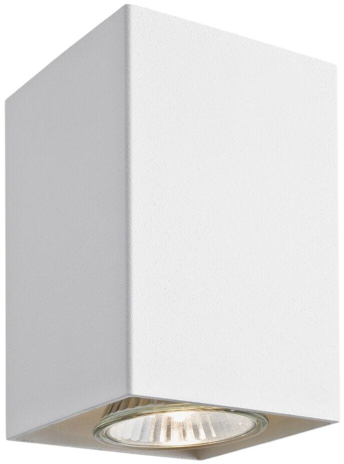 Oprawa sufitowa TYBER 3 3087 kwadratowa biała - Argon  Sprawdź kupony i rabaty w koszyku  Zamów tel  533-810-034