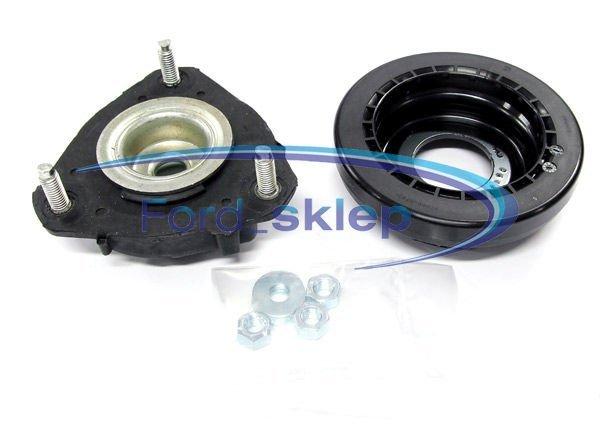 mocowanie amortyzatora - łożysko i poduszka kolumny zawieszenia - SKF