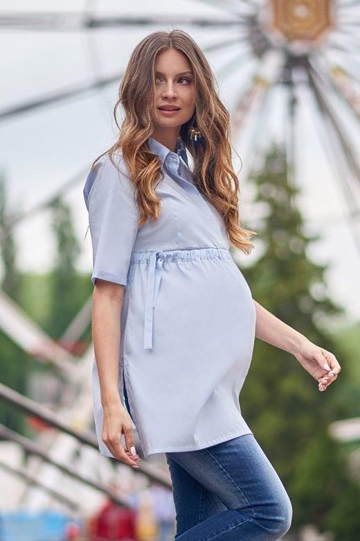 Bluzka ciążowa Ydo