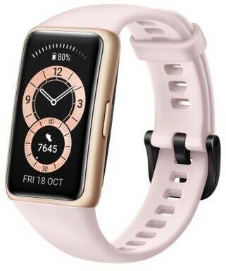 Smartband Huawei Band 6 (Różowy)