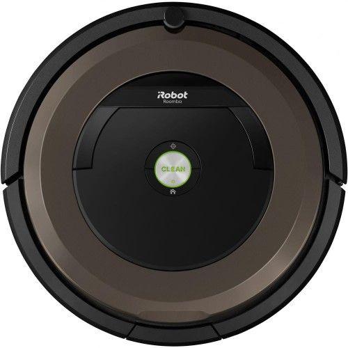 iRobot Roomba 896 - Robot Odkurzacz