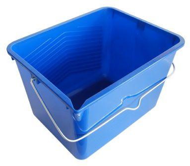 BLUE DOLPHIN WIADRO MALARSKIE 8L