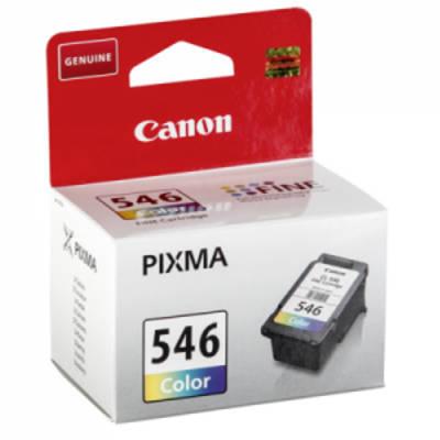 Tusz Oryginalny Canon CL-546 (8289B001) (Kolorowy) - DARMOWA DOSTAWA w 24h