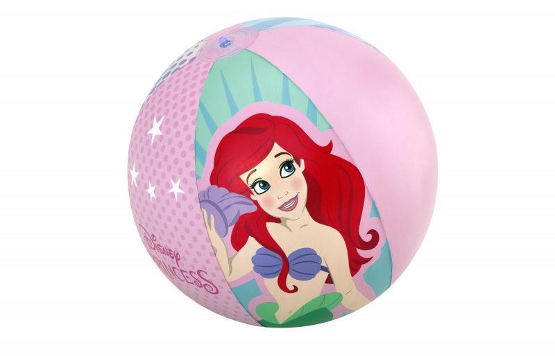 91042 Piłka plażowa Disney Princess 51cm
