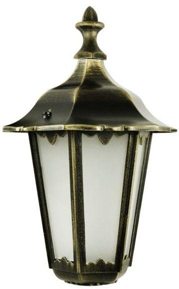 Klosz głowica lamp fi 35mm Retro Midi K 1018 M antyk