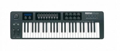 MIDIPLUS- BK492 - klawiatura sterująca