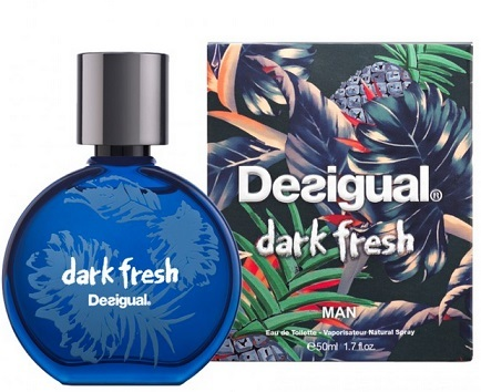 Desigual Dark Fresh Man woda toaletowa - 50ml