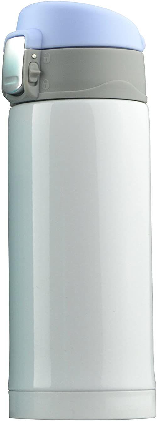 ASOBU Mini DIVA V606 White termos