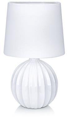 Lampa na stół MELANIE table white 106884 - Markslojd  Mega rabat przez tel 533810034  Zapytaj o kupon- Zamów