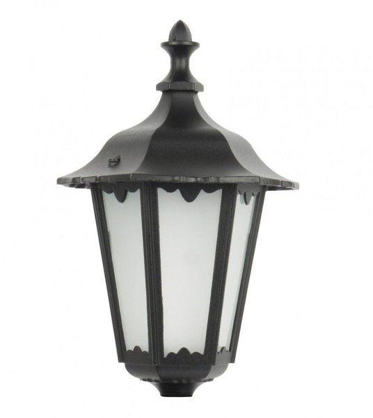 Klosz głowica lamp fi 45mm Retro Midi K 1018 M czarny