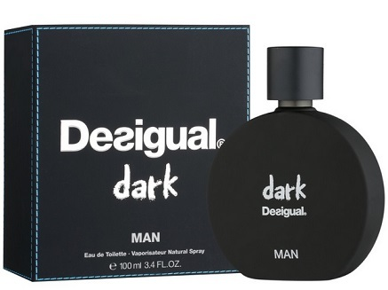 Desigual Dark Man woda toaletowa - 50ml