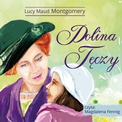 Dolina Tęczy Audiobook - Lucy Maud Montgomery
