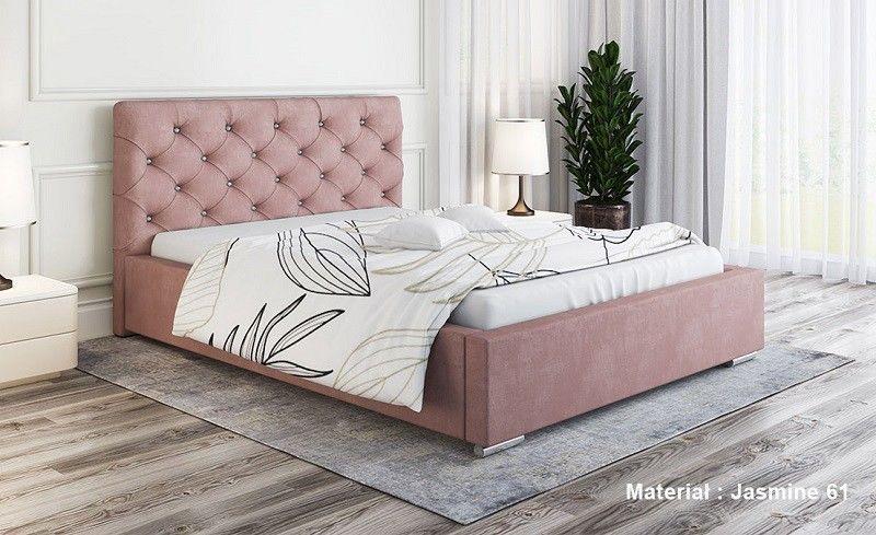 Łóżko Katarzyna BED 11