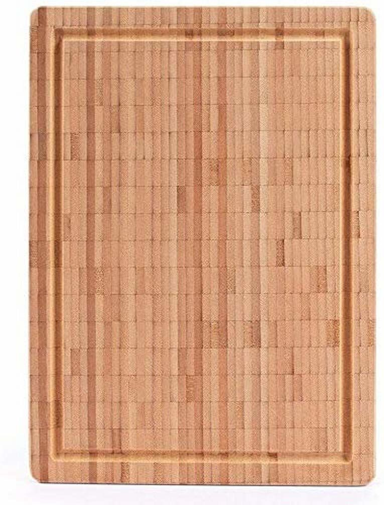 Zwilling 30772400 Deska do Krojenia, Bambus, Duża