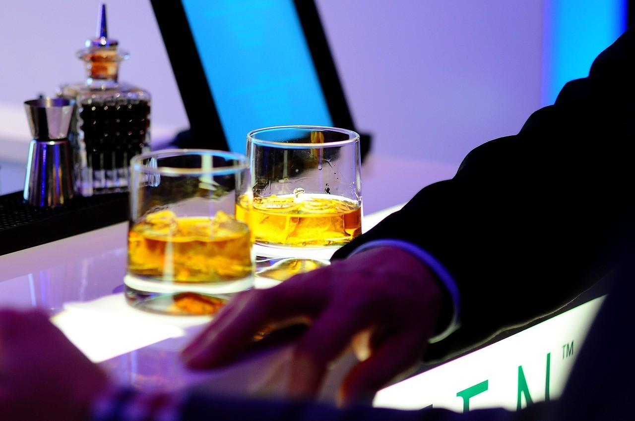 Degustacja whisky  Warszawa