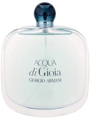 Armani Acqua di Gioia woda perfumowana dla kobiet 150 ml