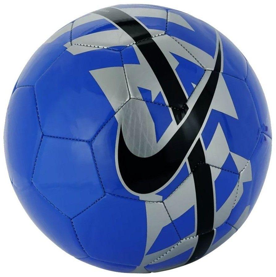 Piłka nożna Nike React SC2736 410 r. 5