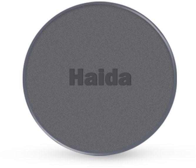 Dekielek na adapter Haida M10