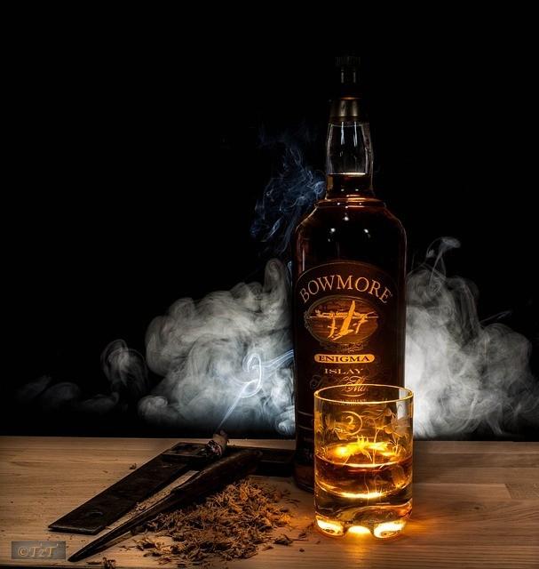 Degustacja whisky  Rzeszów