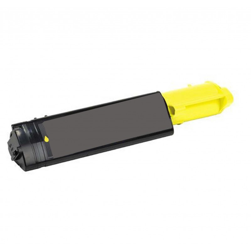 Epson C13S050187 żółty (yellow) toner zamiennik