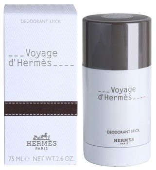 Herms Voyage d''Herms 75 ml dezodorant w sztyfcie unisex dezodorant w sztyfcie + do każdego zamówienia upominek.