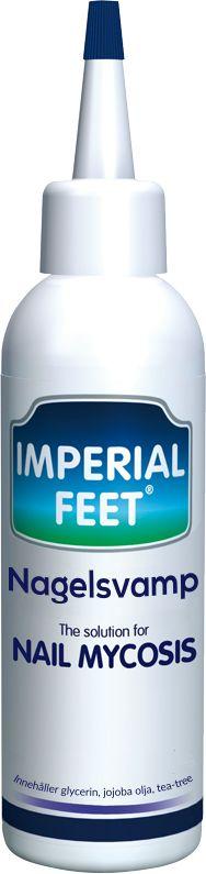IMPERIAL FEET Nail Mycosis