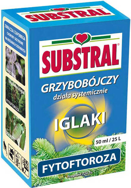Proplant Substral 722 SL