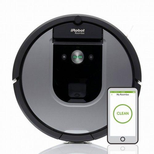iRobot Roomba 965 - Robot odkurzający