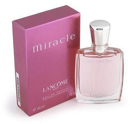 Lancôme Miracle woda perfumowana dla kobiet 30 ml