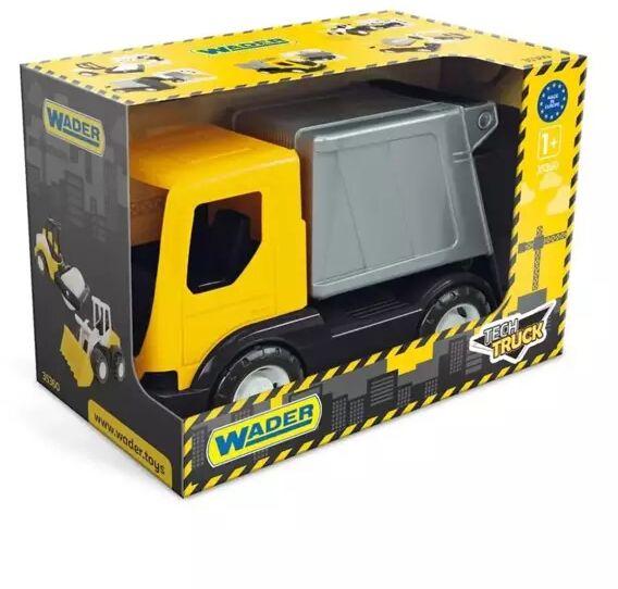 Tech Truck śmieciarka - WADER