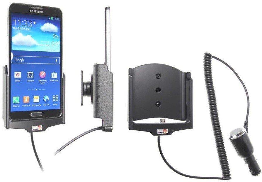 Uchwyt aktywny do Samsung Galaxy Note 3 SM-N9005