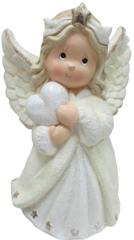 Figurka aniołek 43 cm