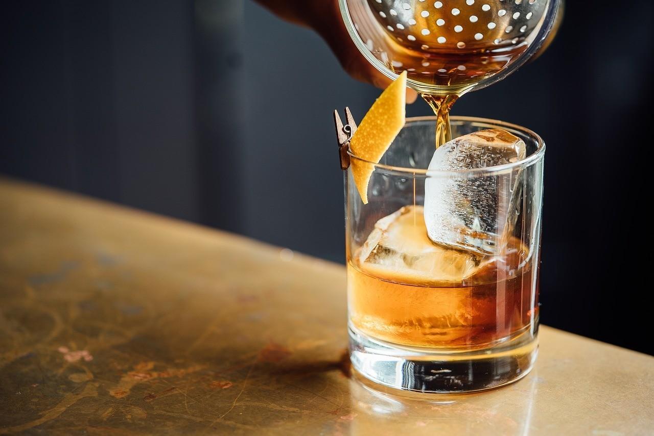 Degustacja whisky  Trójmiasto