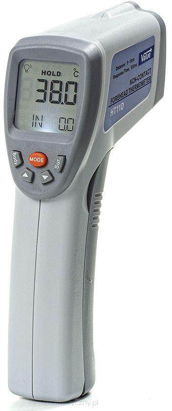 Termometr bezdotykowy HT11D