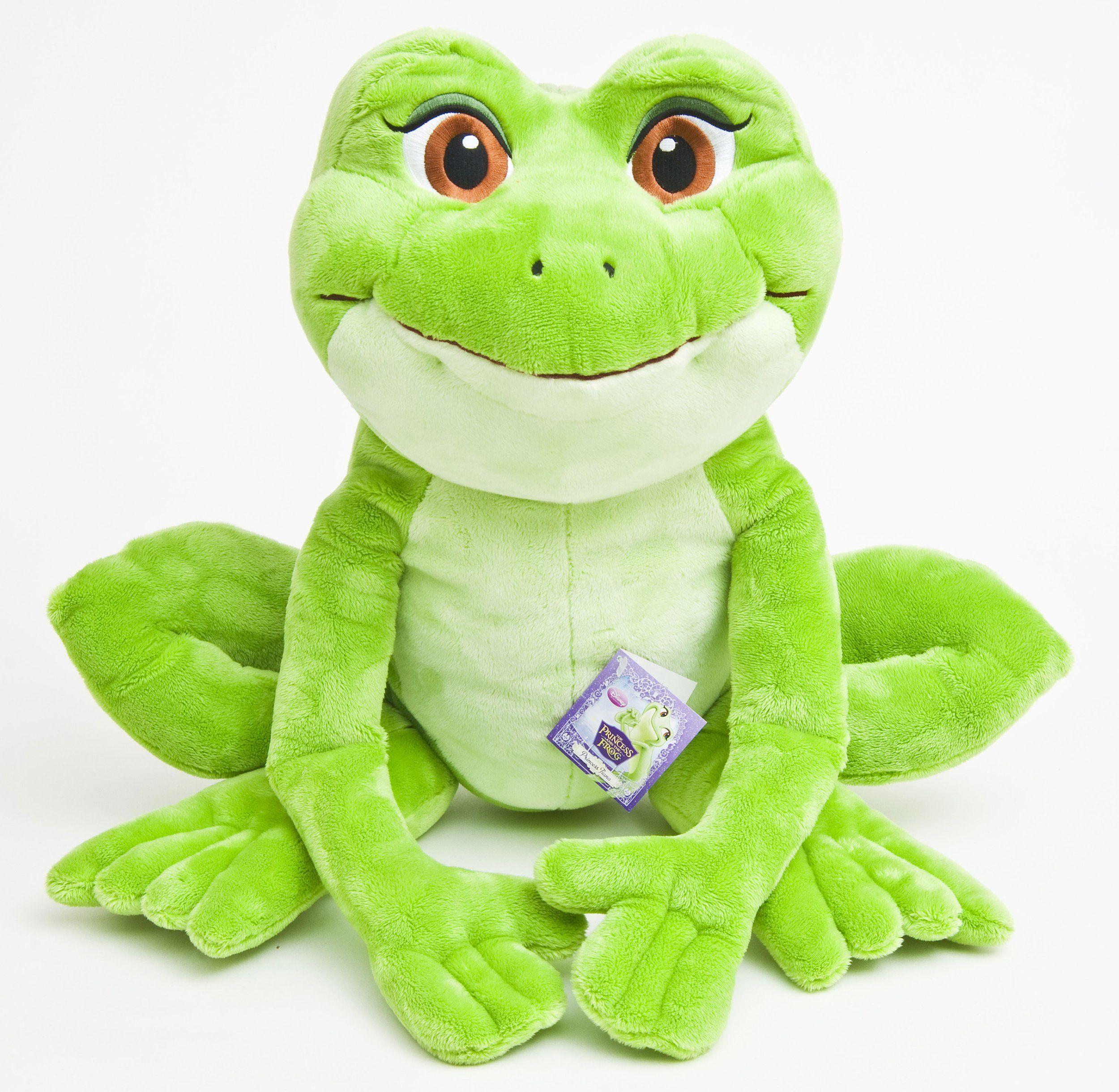 Princess & Frog - JOY TOY 900101 Tiana siedzący 61 cm