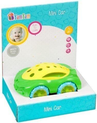 Mini Autko mix BAM BAM 411136