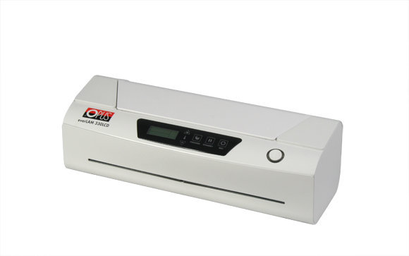 Laminator OPUS everLAM 330 LCD